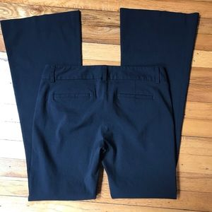 Express Pants - Lightweight Flare leg slacks